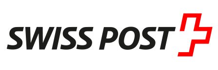 Swiss Post logo